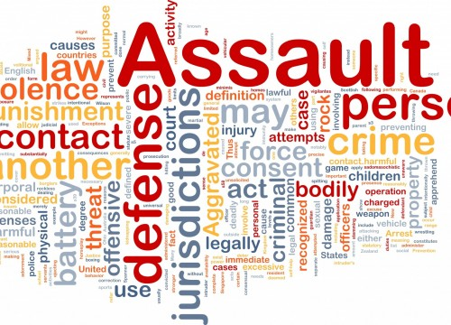 assault with a deadly weapon attorney in orange ca